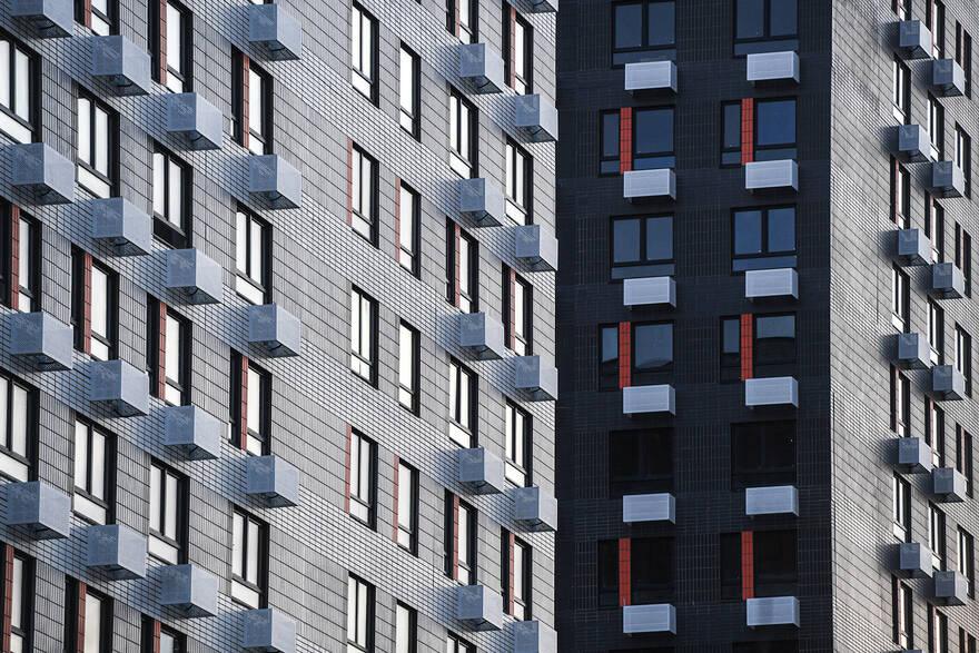Ипотечный рынок не оправдал ожиданий: клиенты банков торопятся взять кредиты на жилье пока ставки не взлетели
