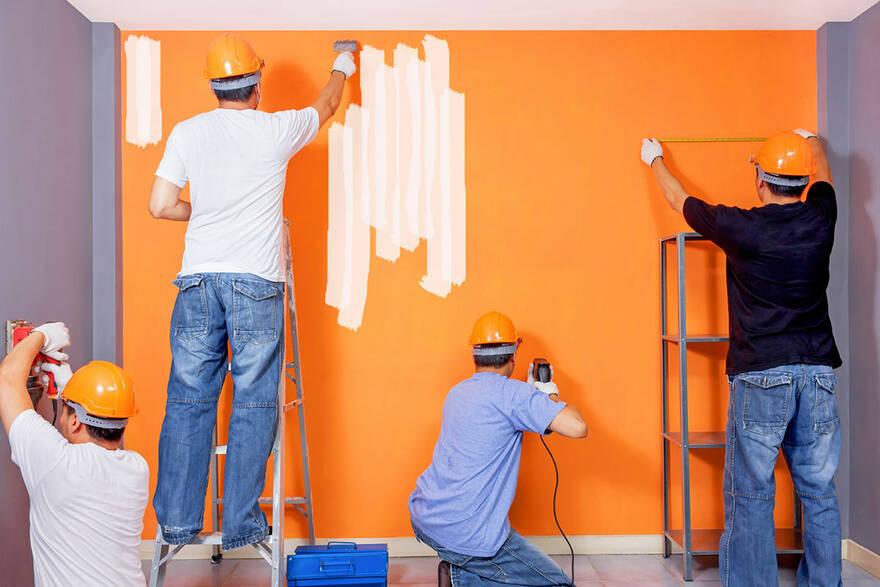 Строители обманывают людей при ремонте квартир: юрист рассказал, как не попасть в руки мошенников