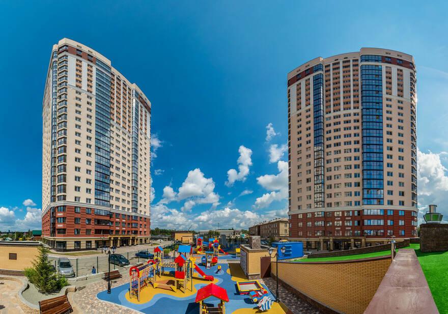 Рост цен никого не пугает: аналитики назвали города России с «бешеным» спросом на «вторичку»