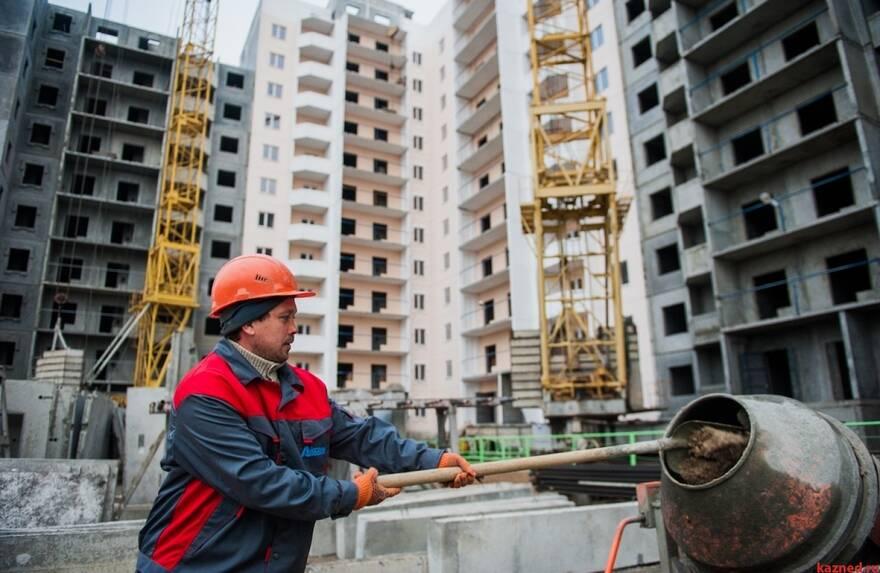 Миллионы строителей останутся без работы: сможет ли технический прогресс уменьшить цены на жилье в новостройках