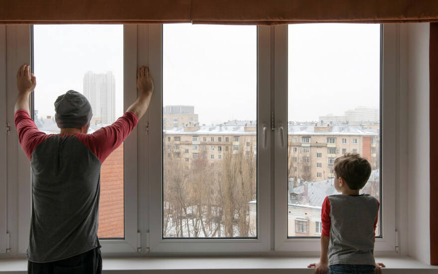 Из-за новых инициатив властей ипотечники останутся без жилья, а банки получат просрочки и изъятые квартиры