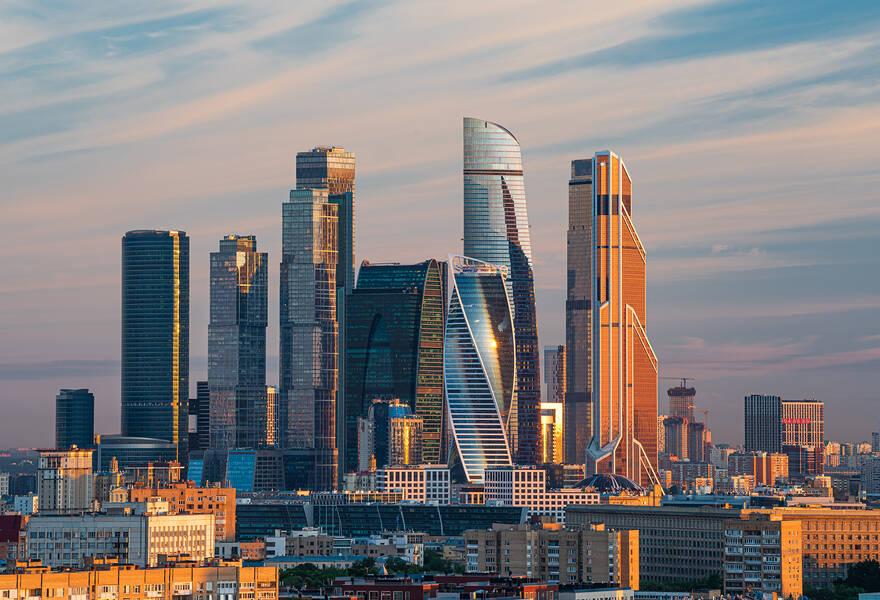 В «старой» Москве продали апартаментов на 24 млрд рублей  —  почти вдвое больше, чем год назад