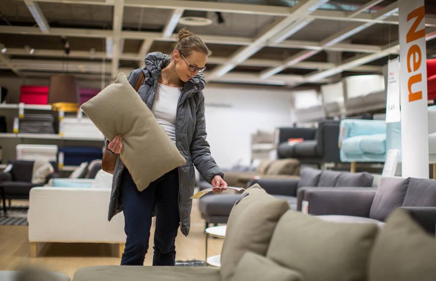 Цены на мебель взлетят к концу года: из-за падения доходов россияне скупают дешевые изделия