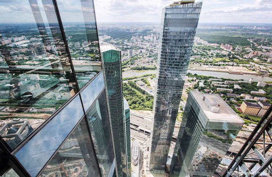 В погоне за дешевизной москвичи скупают апартаменты: спрос на них растет быстрее, чем на квартиры