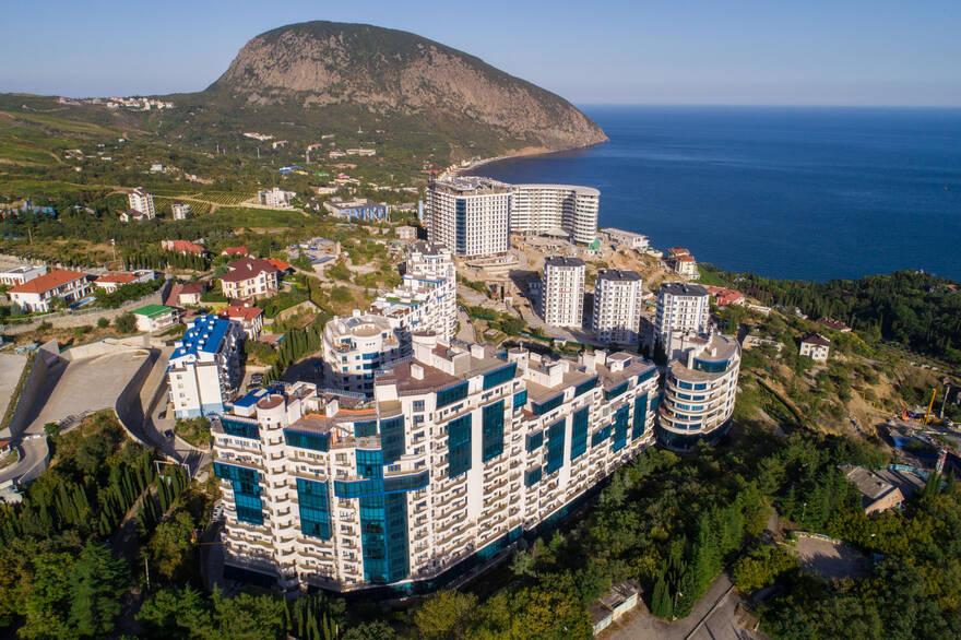 Покупать в Крыму больше нечего: всё распродано на несколько лет вперёд, говорят эксперты