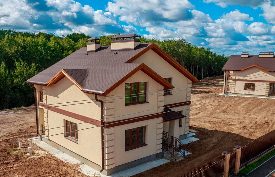 В России хотят запустить цифровой «суперсервис» для выбора типового дома