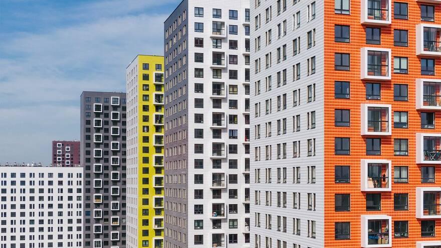 С покупки жилья можно будет вернуть больше денег обратно: власти меняют правила налогового вычета