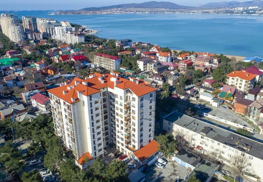 Эксперты назвали главные проблемы, с которыми сталкиваются покупатели жилья на побережье Черного моря