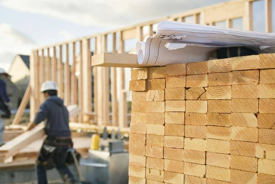 Эксперты рассказали, какие стройматериалы дорожают больше всего и продолжится ли рост цен