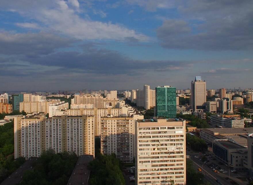 Эксперты рассказали, что ждет рынок вторичной недвижимости этим летом