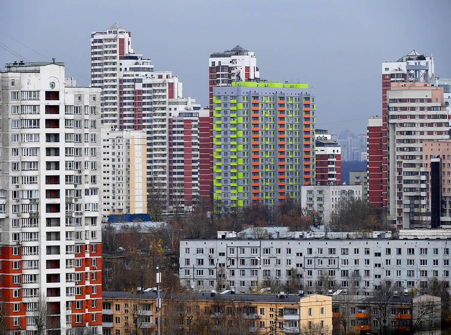 Аналитики рассказали об итогах мая и последних тенденциях на рынке вторичной недвижимости
