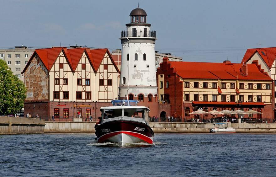Инвесторы скупают жилье на курортах, Москва и Петербург остались в стороне