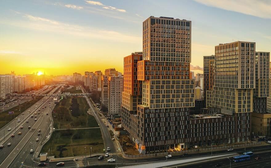 На рынке вторичного жилья в Москве наступил переломный момент,