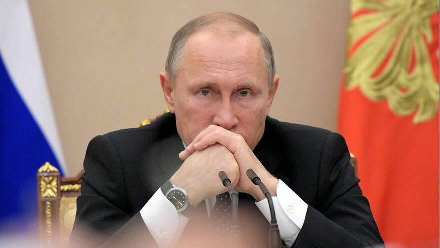 Путину доложили о начале кризиса: через пару лет объем строительства сократится вдвое, цены взлетят и на новостройки, и на «вторичку»