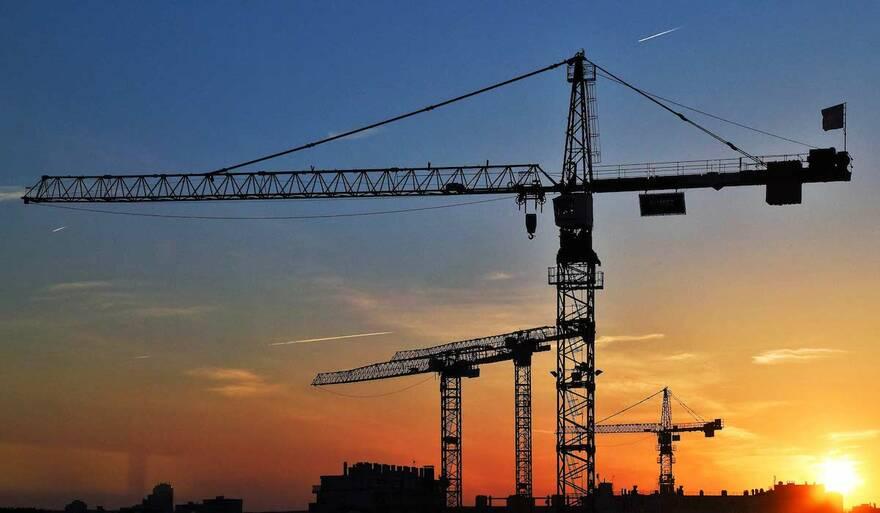 «Эталон» построит на Петроградской стороне в Петербурге жилой комплекс