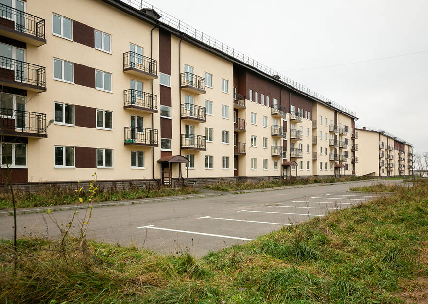 В Ленобласти завели уголовное дело из-за нарушений прав дольщиков ЖК «Щегловская усадьба»