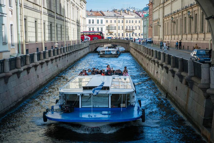 Эксперт раскритиковал транспортные новшества Петербурга — дорого и сезонно