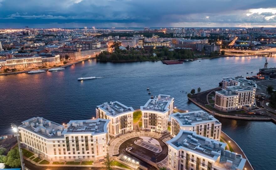 В Госдуме придумали, как опустить цены на жилье в 2 раза