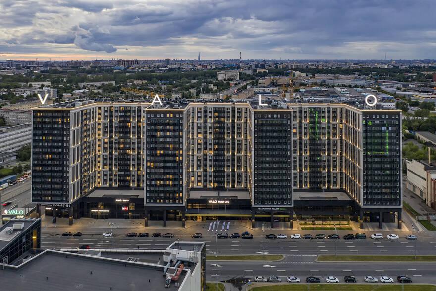 Апартаменты рискуют к концу года подорожать на 20%: петербуржцы будут готовы скупать их даже по выросшим ценам