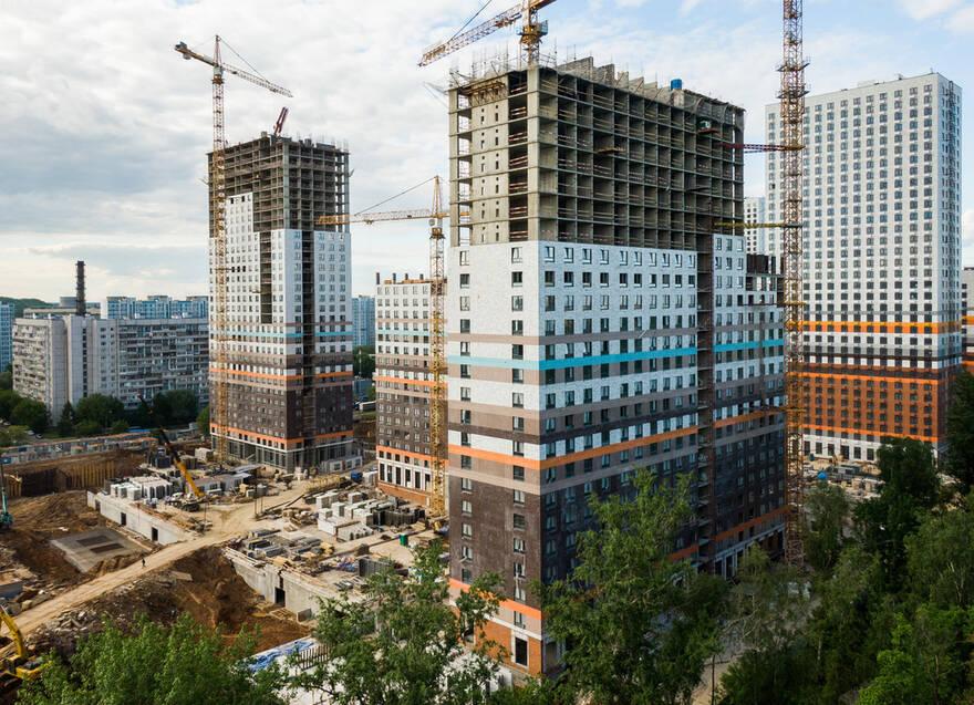 Цены на новостройки перестали зависеть от спроса: стоимость квартир будет заоблачной, даже если никто не захочет их покупать