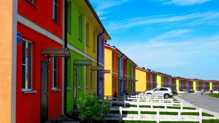 В России появится новый тип недвижимости
