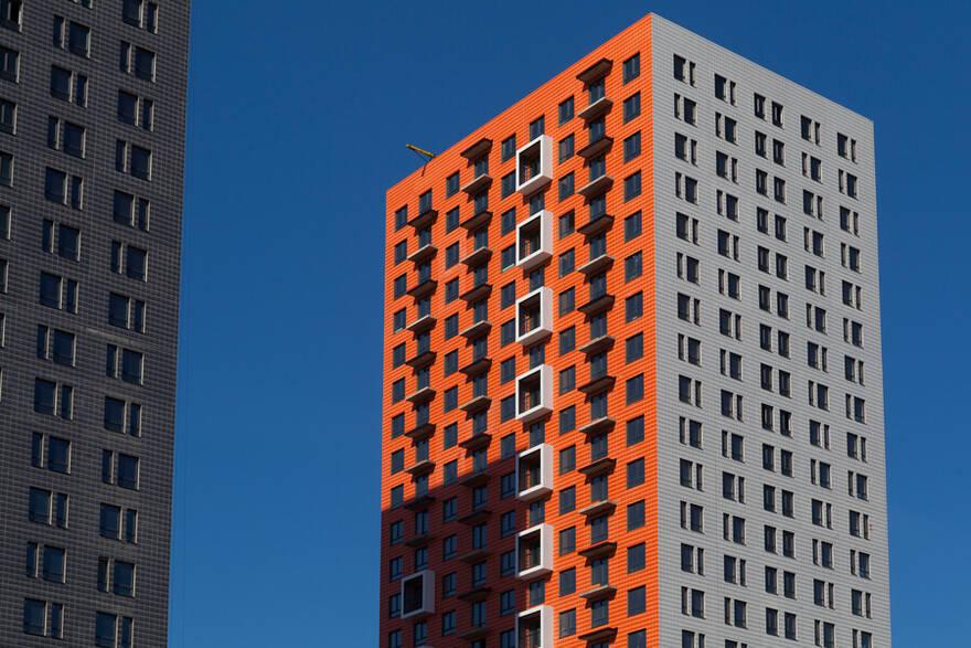 Нацпроект по жилью в зоне риска: ипотека становится непосильной, девелоперы разоряются, земли под застройку мало