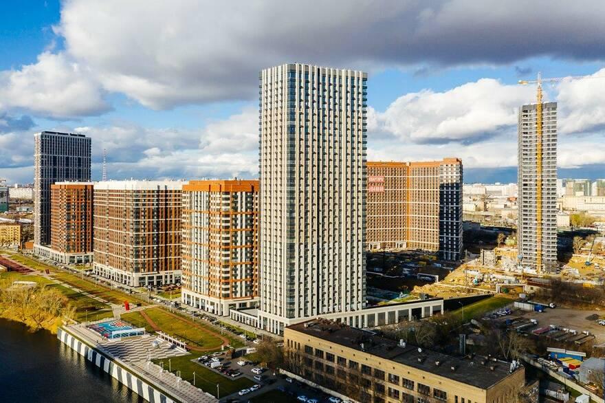 Новостройка или «вторичка»: что лучше купить в условиях «застывшего» рынка жилья