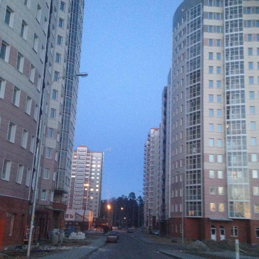 фонтаны стоимость квартир в балашихе на леоновском шоссе начисляются ежедневно, включая
