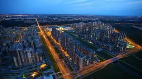 «Рейтинг новостроек Красносельского района»