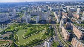 «Рейтинг новостроек ЮВАО (Юго-Восточного административного округа)»