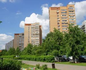 Рейтинг новостроек Одинцово за 2015 год