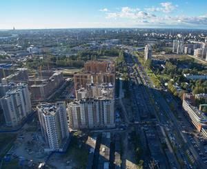Рейтинг новостроек Калининского района