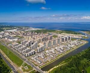 Рейтинг новостроек Красносельского района