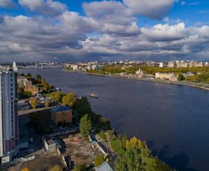 Рейтинг новостроек Невского района