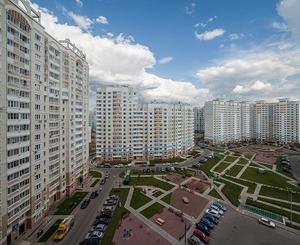 Рейтинг новостроек НАО (Новомосковского административного округа)
