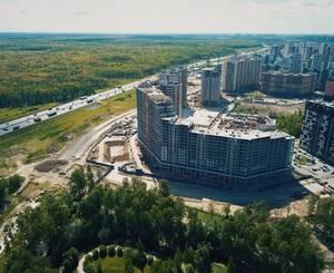 Рейтинг новостроек Кудрово-Заневка