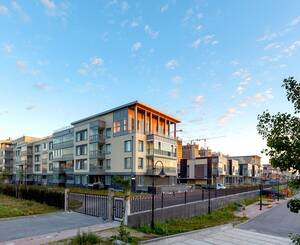 Рейтинг малоэтажных жилых комплексов
